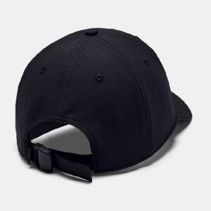 アンダーアーマー キャップ メンズ UNDER ARMOUR MEN'S BASELINE CAP 1351409 ベースライン 帽子 ゴルフ スポーツ|sansei-s-style|04
