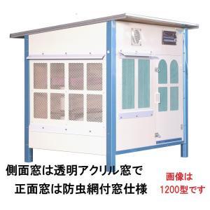 キャットハウス 《屋外キャットシャトー 1200HDX 》|sansei|02