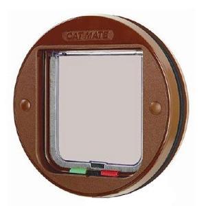 ガラス窓用キャットドア 4Way-210 [入口:14.5×15.5] sansei