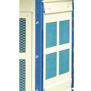 800型用側面防虫網窓|sansei