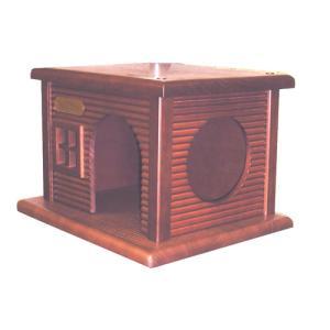 ハウス(木製)−M型|sansei