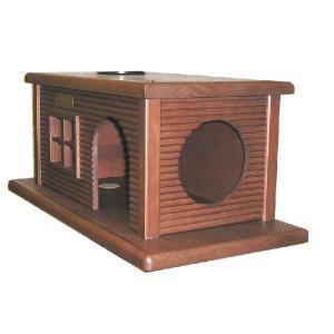 ハウス(木製)−L型|sansei