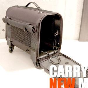 ブロッサム キャリーバッグ NEW   M型 [28×49×高42cm]|sansei