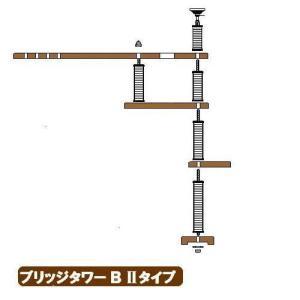 ブリッジタワーBIIタイプへ sansei
