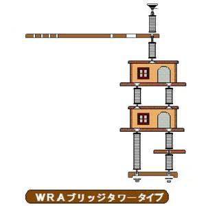 ブリッジタワー WRへ sansei
