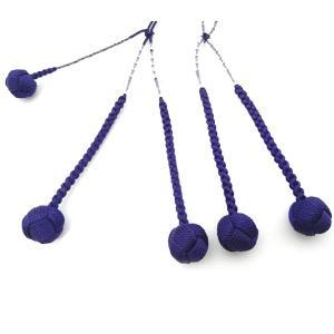 【 数珠 】 日蓮宗 女性用 天然水晶 4天紫水晶仕立て 桐箱入 sanshido-honten 03