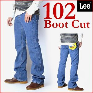 Lee リー 102 Lee Riders BOOTCUT ブーツカット ストーンウォッシュ AMERICAN STANDARD 送料無料|sanshin