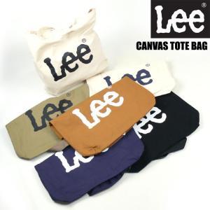 Lee リー ロゴプリント トートバッグ メンズ レディース BIG PRINT TOTE BAG 0425349 QPER60|sanshin