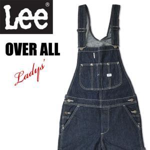 Lee リー レディース オーバーオール サロペット ワンウォッシュ LL0255 Heritage Lite 送料無料 lp-ls プレゼント ギフト|sanshin