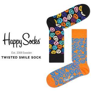 TWISTED SMILE SOCK  ツイステッドスマイルソックスで、あなたのユニークなスタイルを...
