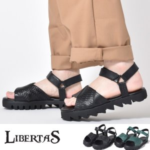 サンダル スポーツサンダル 厚底 メンズ 本革 紳士靴 日本製 LIVETECH 冬|sansuiya