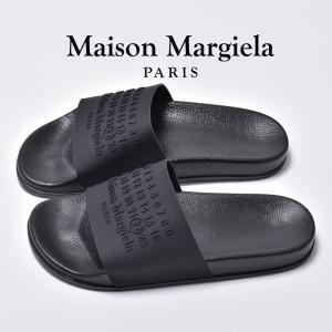 シャワーサンダル メンズ 靴 マルジェラ ビーチ 紳士