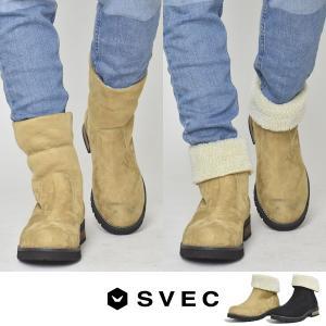 ムートンブーツ ショートブーツ 防寒ブーツ ブーツ メンズ スウェード PU革靴 シューズ 靴 紳士...