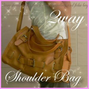 【送料無料】A4サイズもOK♪通勤・通学・マザーズバッグにも!『ショルダーベルト付きシンプルエディターズバッグ』 (レディース/bag/カジュアル/肩がけ)|santasan