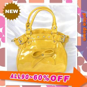 エナメル ファッションバッグ【enamel fashionbag】|santasan