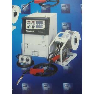 PanasonicフルデジタルCO2/MAG溶接機 一式 ・溶接電源 YD-350RG3 ・ワイヤ送...