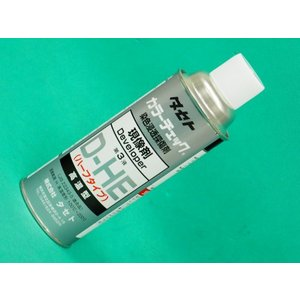 高温型カラーチェック 現像液 / タセト D-HE (#36014)|santec1949