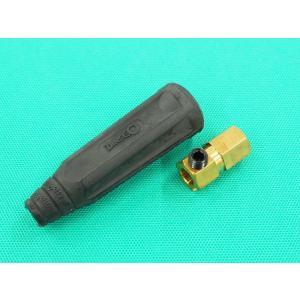 溶接機用 小型コネクター DINSEメス / 4734-303 (#36257)|santec1949