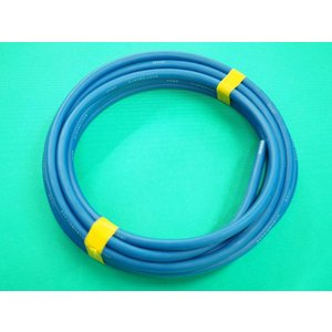 カラー溶接ケーブル 青色 / WCT22 (#35105)|santec1949