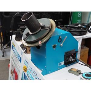 溶接用ポジショナー GWP-300(水平300kg) 大陽日酸G&W