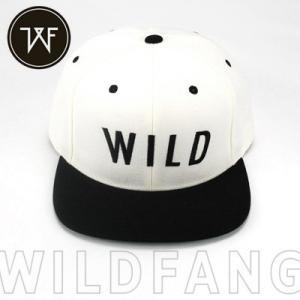 KillBrand キルブランド WILD CREW SNAPBACK 帽子 キャップ メンズ レディース(ホワイト×ブラック) santekjp