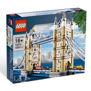 レゴ LEGO 10214 レゴブロック ワールドビルディングコレクションタワーブリッジ santekjp