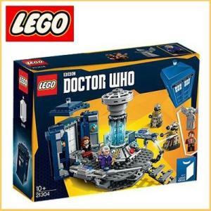 レゴ LEGOアイデア #011 DOCTOR WHO(ドクターフー) 21304|santekjp