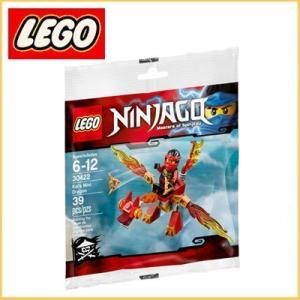 LEGO レゴ 30422 NINJAGO カイのファイヤードラゴン ミニセット santekjp