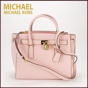 マイケル マイケルコース MICHAEL MICHAEL KORS HAMILTON TRAVELER LG TRAVELER 2wayトートバッグ ブロッサムピンク レザー 35s6ghxs3l-blossom|santekjp