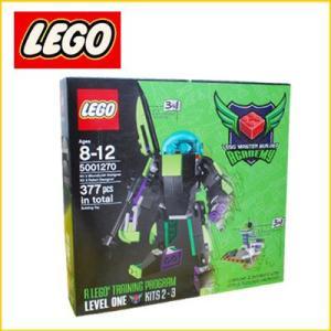 レゴ LEGO レゴブロック マスタービルダーキット2-3 MBA Kits2-3 5001270 santekjp