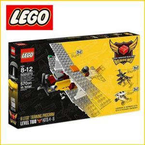 レゴ LEGO レゴブロック マスタービルダーアカデミー キット4-6 MBA Kit 4-6 5001273 santekjp