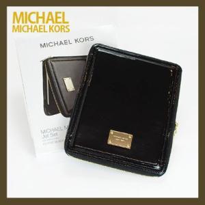 マイケルコース/MICHAEL KORS iPadケース・カバー/アイパッドケース(ブラック)|santekjp