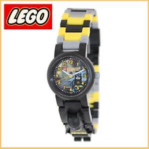 レゴ LEGO レゴブロック スーパーヒーローズ バットマン キッズ〜大人向け 腕時計・リストウォッチ santekjp