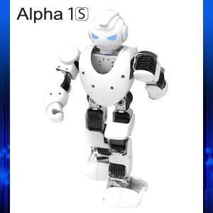 ロボット UBTECH Robotics  Alpha 1S|santekjp