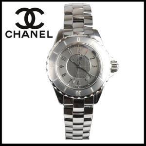 シャネル 腕時計 H2978 J12 クロマティック CROMATIC クォーツ  腕時計 santekjp