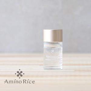 アミノリセ(AminoRice) ナチュラル・モイスト・オイル 10ml / 化粧オイル 福光屋