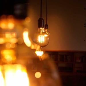 ビートソニック フィラメント LED 電球 「Siphon エジソン」 LDF30A|santelabo|05