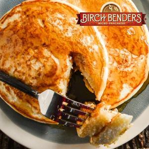 バーチベンダーズ グルテンフリーパンケーキミックス パレオ 340g(パレオダイエット 低GI 小麦不使用 BIRCH BENDERS)|santelabo