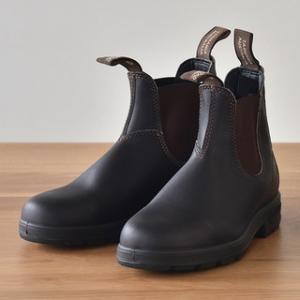 ブランドストーン サイドゴアブーツ Blundstone BS510 BS500 (レディース 靴 オーストラリア製 レインブーツ レザー 正規品)|santelabo|03