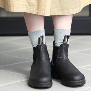 ブランドストーン サイドゴアブーツ Blundstone BS510 BS500 (レディース 靴 オーストラリア製 レインブーツ レザー 正規品)|santelabo|04