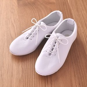 (10%OFFクーポン発行中)クラウン シューズ ダンス ジャズ CROWN DANCE JAZZ (靴 ジャズシューズ ダンスシューズ レザー 英国製 レディース)|santelabo|03