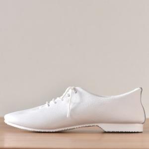 (10%OFFクーポン発行中)クラウン シューズ ダンス ジャズ CROWN DANCE JAZZ (靴 ジャズシューズ ダンスシューズ レザー 英国製 レディース)|santelabo|04