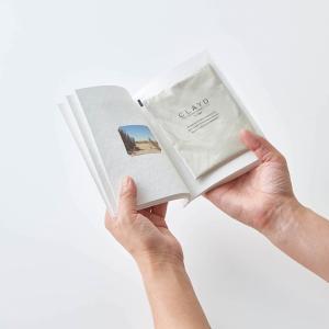 クレイド(CLAYD) WEEK BOOK ウィークブック 30g×7袋 入浴剤 クレイ 天然 泥 パック エステ スパ ギフト セット|santelabo|02