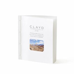 クレイド(CLAYD) WEEK BOOK ウィークブック 30g×7袋 入浴剤 クレイ 天然 泥 パック エステ スパ ギフト セット|santelabo|04