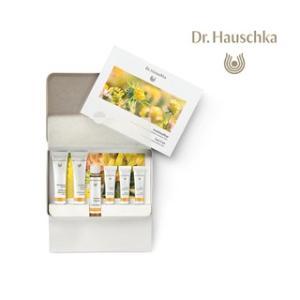 ドクターハウシュカ フェイスケアキット(ノーマル肌用 Dr.ハウシュカ DRハウシュカ スキンケア 洗顔料 クレンジング 化粧水 乳液 お試し オーガニック)|santelabo
