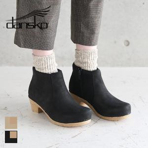 ダンスコ マリア (靴 ブーツ ショート ブーティ DANSKO MARIA コンフォートシューズ 本革 レディース )|santelabo