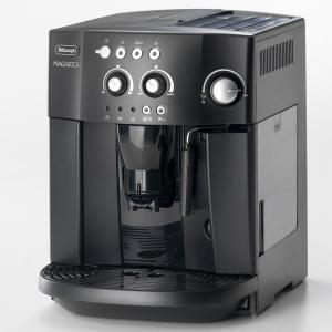 全自動エスプレッソマシン マグニフィカ(デロンギ エスプレッソメーカー 全自動コーヒーメーカー ESAM1000SJ 全自動エスプレッソマシン)|santelabo