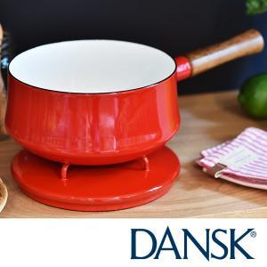 ダンスク 片手鍋 18cm 2QT|santelabo