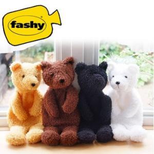 ファシー 湯たんぽ FASHY オリジナルベアー パレット ドイツ製 (正規品)|santelabo
