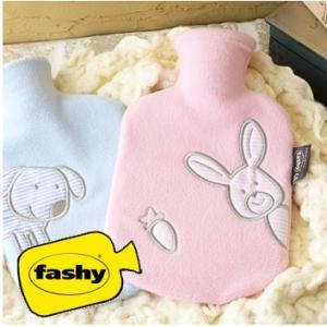Fashy(ファシー) プレイランド 湯たんぽ 0.8L (正規品)|santelabo